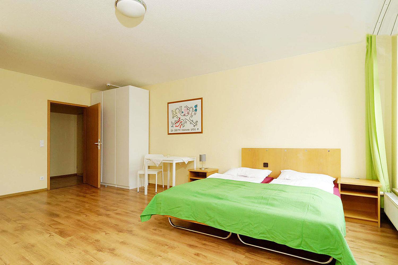 ap 1 1 zimmer apartment berlin 37 00 m. Black Bedroom Furniture Sets. Home Design Ideas