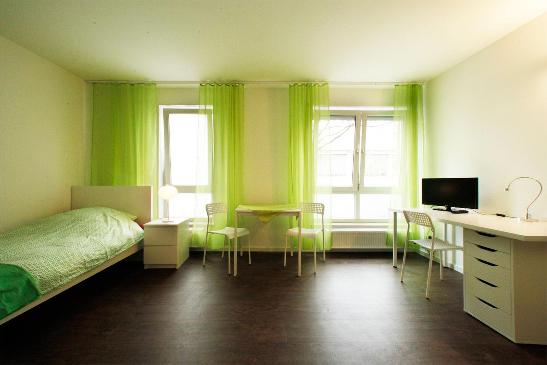 ap 7 1 zimmer apartment berlin 27 04 m. Black Bedroom Furniture Sets. Home Design Ideas